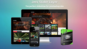 Jms Slider Layer